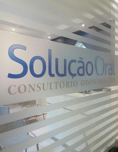 Dentista em Santos. Solução Oral Odontologia