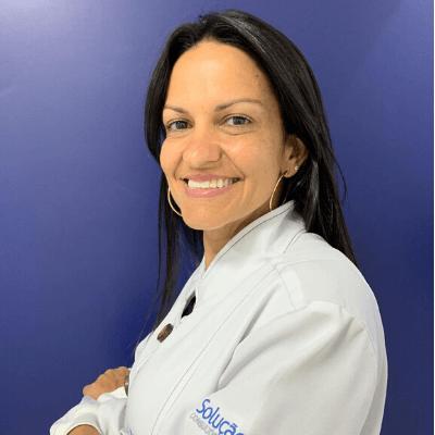 Dra. Ana Beatriz Sudano