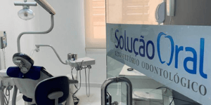 Consultório 03 Solução Oral Odontologia